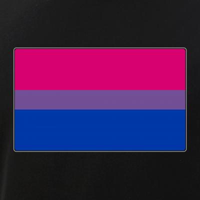 Bisexual Pride Flag