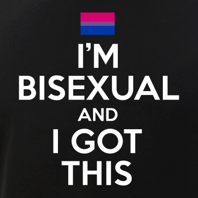 I'm Bisexual and I Got This