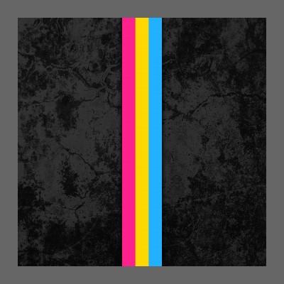 Pansexual Pride Flag Stripe