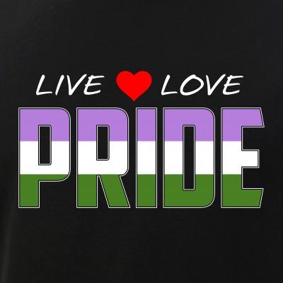 Genderqueer Pride