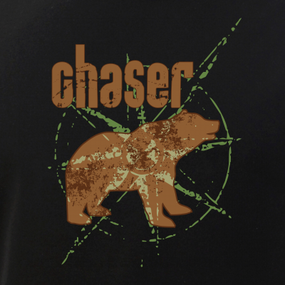 Gay Bear Chaser Compass