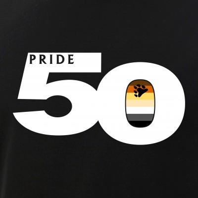Pride 50 Gay Bear Pride Flag