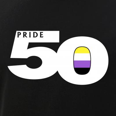 Nonbinary Pride