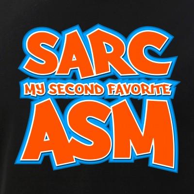 Sarc, My Second Favorite Asm