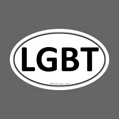 LGBT Euro Oval