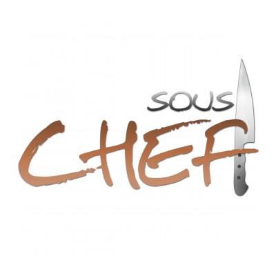 Orange Sous Chef