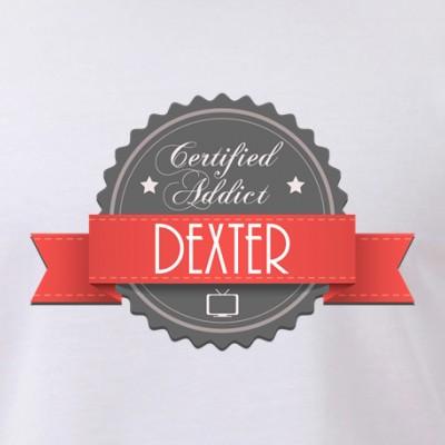 Certified Addict: Dexter