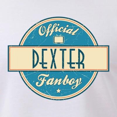 Official Dexter Fanboy