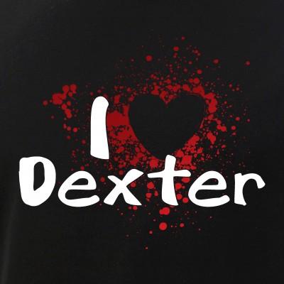 I Heart Dexter