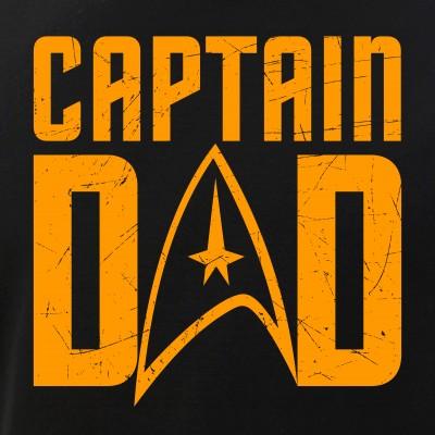 Captain Dad