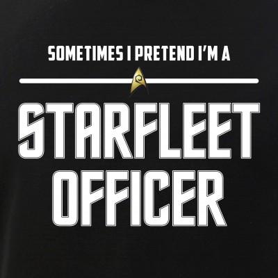 Pretend I'm a Starfleet Officer - Operations