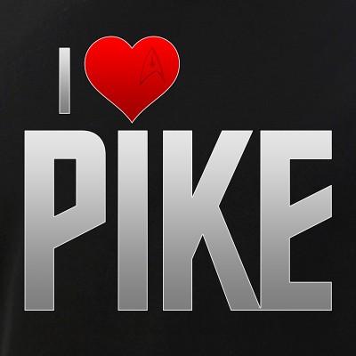 I Heart Pike