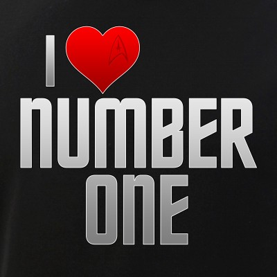 I Heart Number One