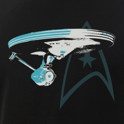 Star Trek Enterprise NCC-1701