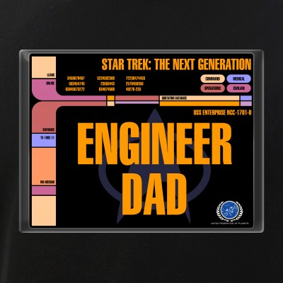 Engineer Dad