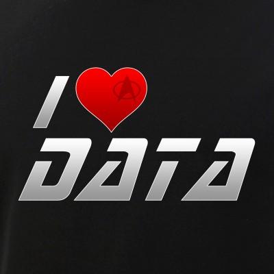 I Heart Data