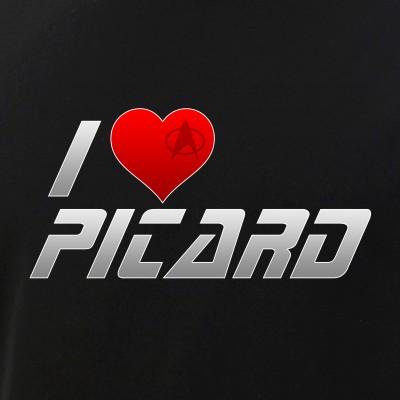 I Heart Picard