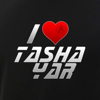 I Heart Tasha Yar