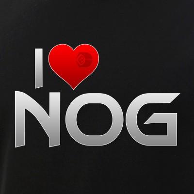 I Heart Nog