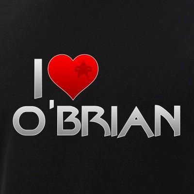 I Heart O'Brian