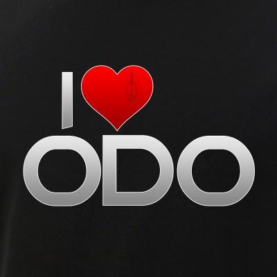 I Heart Odo