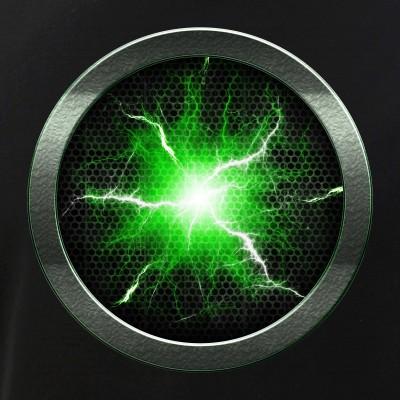 Borg Regeneration Disc
