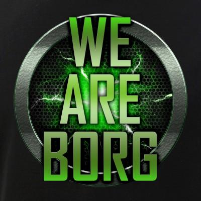 We Are Borg