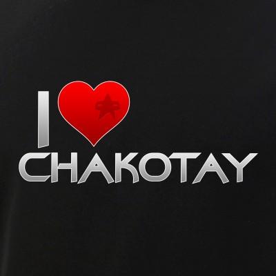 I Heart Chakotay