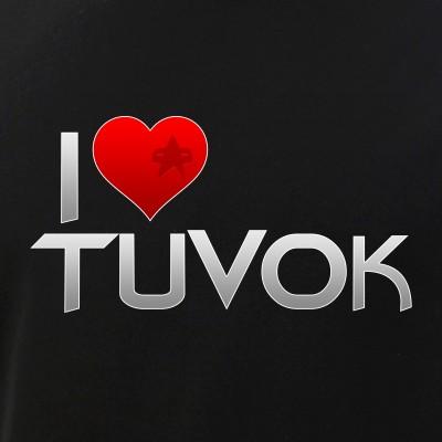 I Heart Tuvok