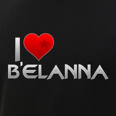 I Heart B'Elanna