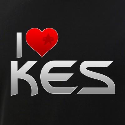 I Heart Kes