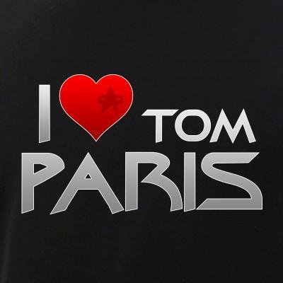 I Heart Tom Paris