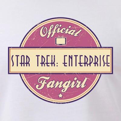 Offical Star Trek: Enterprise Fangirl