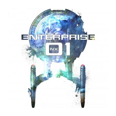 Cosmic Enterprise NX-01