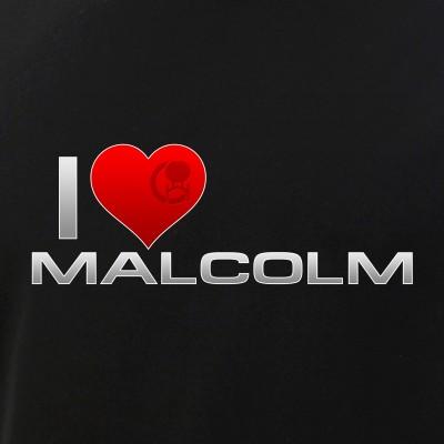 I Heart Malcolm