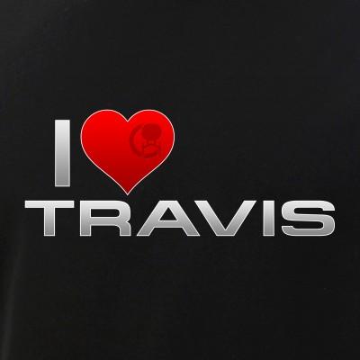 I Heart Travis