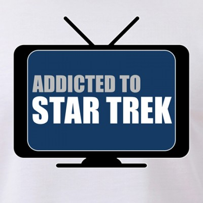 Addicted to Star Trek
