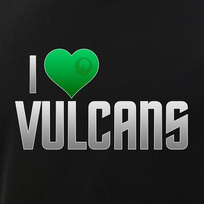 I Heart Vulcans
