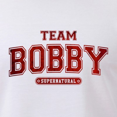 Supernatural Team Bobby
