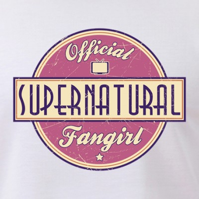 Official Supernatural Fangirl