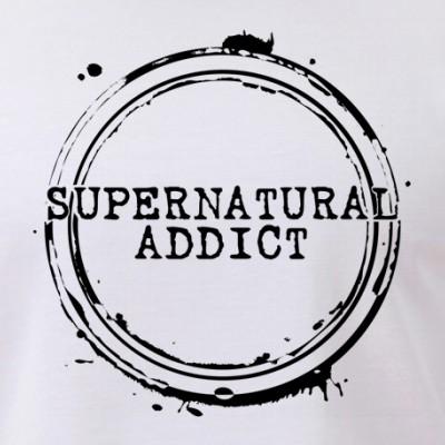 Supernatural Addict