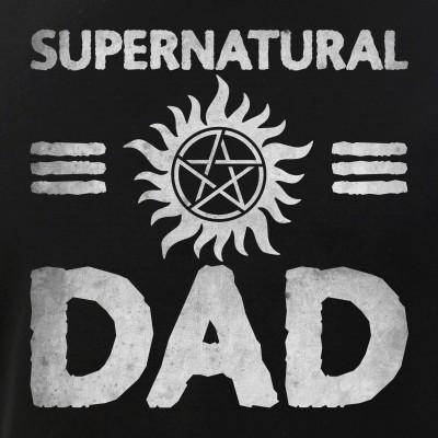 Supernatural Dad