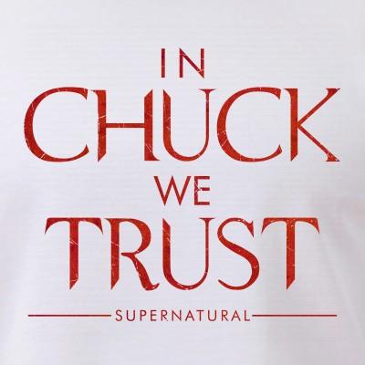 In Chuck We Trust