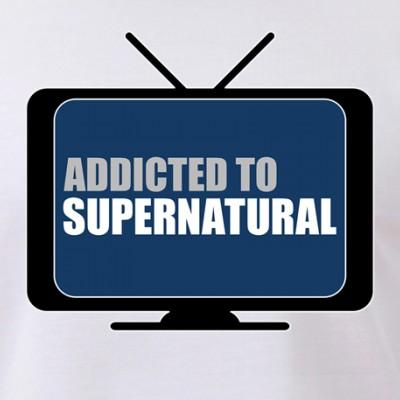 Addicted to Supernatural