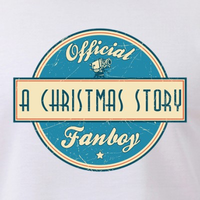 Official A Christmas Story Fanboy