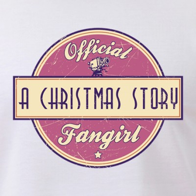Official A Christmas Story Fangirl