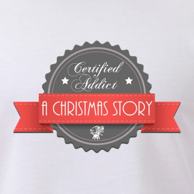 Certified Addict: A Christmas Story