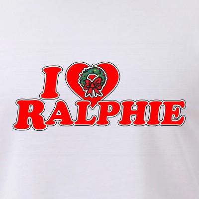 I Heart Ralphie