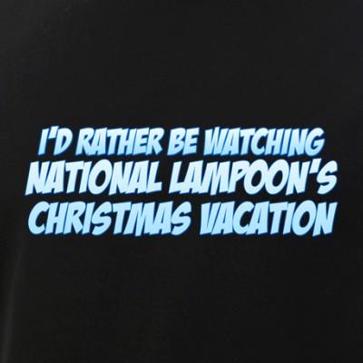 Christmas Vacation