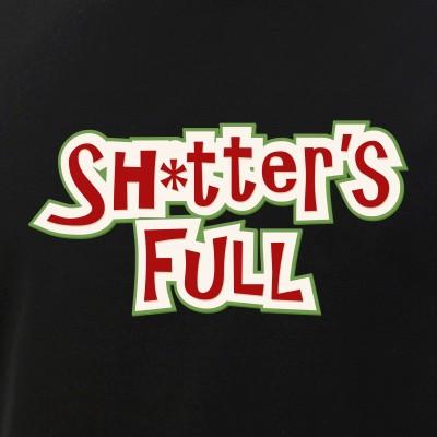 Sh*tter's Full